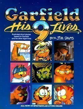 9780345320742: Garfield: His 9 Lives