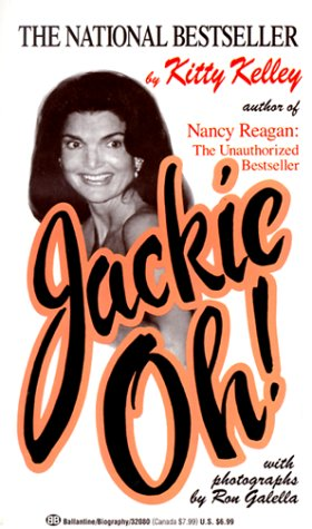 9780345320803: Jackie Oh!: Life of Jacqueline Onassis