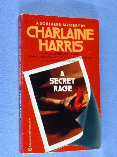 9780345321022: A Secret Rage