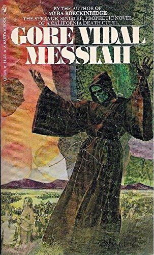 Messiah: Gore Vidal