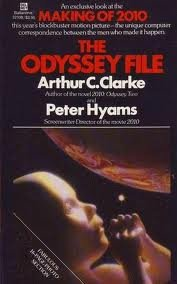The Odyssey File: Arthur C. Clarke