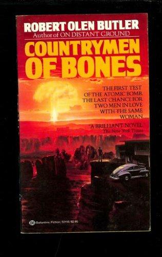 9780345321183: Countrymen of Bones