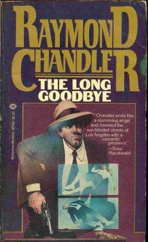 9780345321329: The Long Goodbye