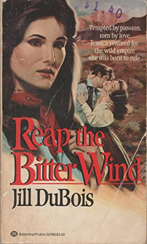 9780345321664: Reap the Bitter Wind