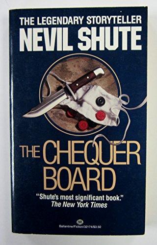 9780345321749: The Chequer Board