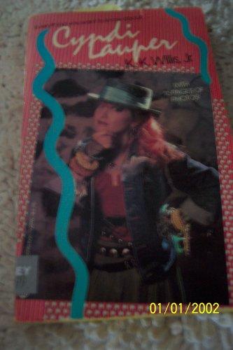 Cyndi Lauper [First Edition]: Willis, K. K.