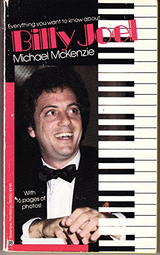 Billy Joel: McKenzie, Michael