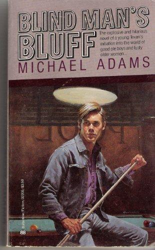 9780345322050: Blind Man's Bluff
