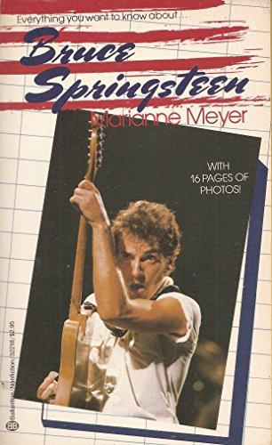 9780345322180: Bruce Springsteen