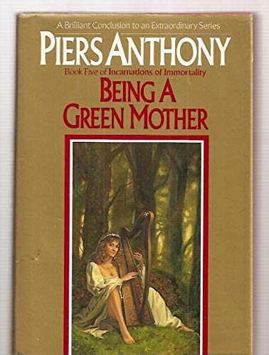 Being a Green Mother: Anthony, Piers