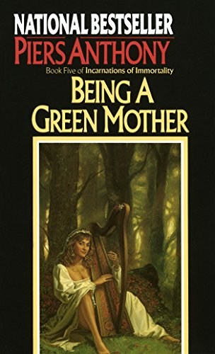 Being A Green Mother.