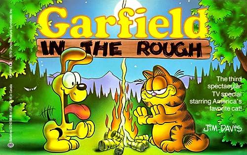 Garfield in the Rough: Davis, Jim