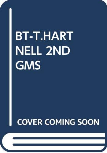 9780345322456: Tim Hartnell's Second Giant Book of Computer Games : Over 40 All-New Games 4 Most Popular Microcomputers That Use Basic
