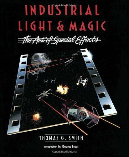 9780345322630: Industrial Light and Magic (A Del Rey book)