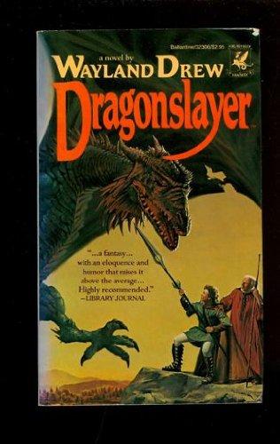 9780345323064: Dragonslayer