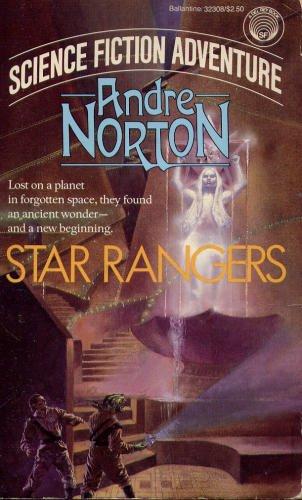 9780345323088: Star Rangers (aka The Last Planet)
