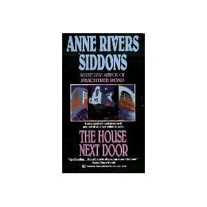 9780345323330: The House Next Door