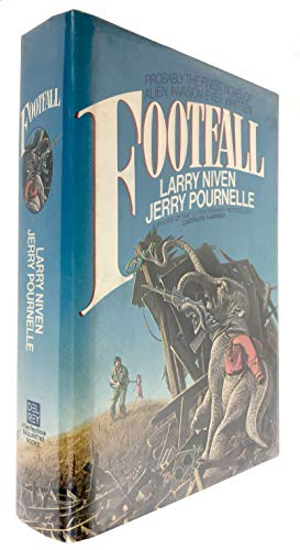 Footfall: Larry Niven; Jerry Pournelle