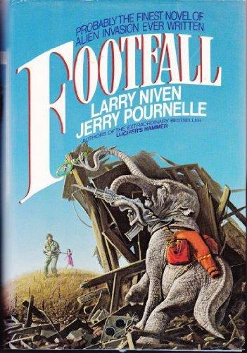 Footfall: Larry Niven, Jerry