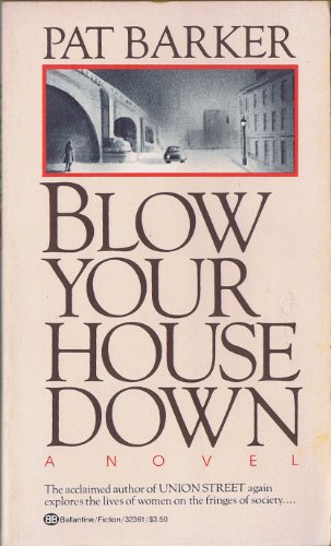 9780345323613: Blow Your House Down