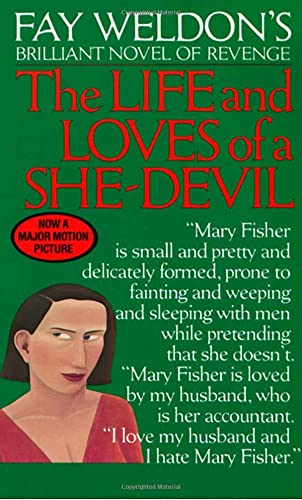 9780345323750: The Life and Loves of a She Devil