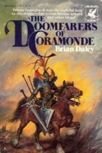 9780345323798: Doomfarers of Coramond