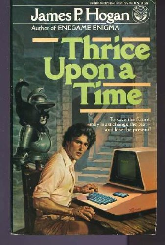 9780345323866: Thrice upon a Time