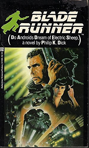 9780345323880: Do Androids Dream of Electric Sheep?
