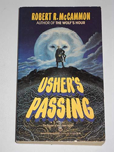 9780345324078: Usher's Passing