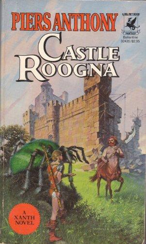 9780345324351: Castle Roogna (Xanth #3)