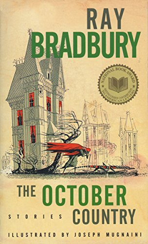 9780345324481: The October Country: Stories