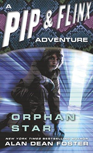 Orphan Star: Foster, Alan Dean