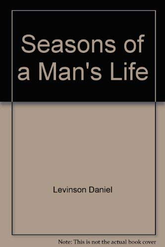 9780345324870: The Seasons of a Man's Life