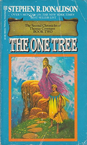 9780345324887: THE ONE TREE (Second Chronicles of Thomas Covenant)