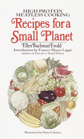 9780345324924: Recipes for a Small Planet
