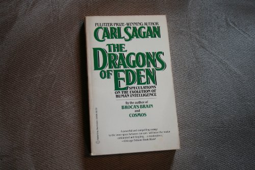 The Dragons of Eden (9780345325082) by Carl Sagan