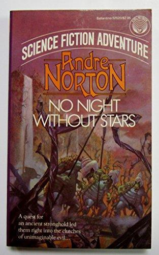 9780345325204: No Night Without Stars