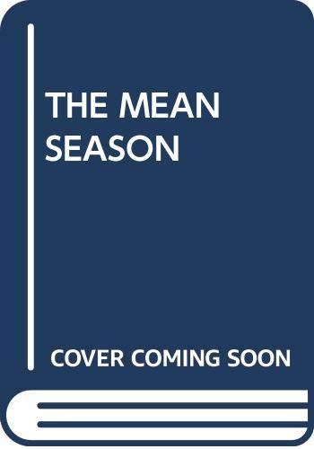 9780345325365: The Mean Season