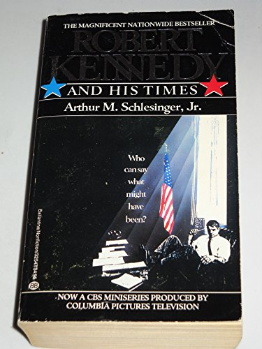 9780345325471: Robert Kennedy and His Times