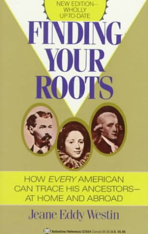 9780345325549: Finding Your Roots