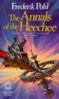Annals of the Heechee (Heechee Saga)
