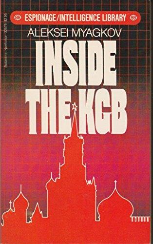 9780345325792: Inside the KGB