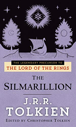 9780345325815: The Silmarillion (en anglais)