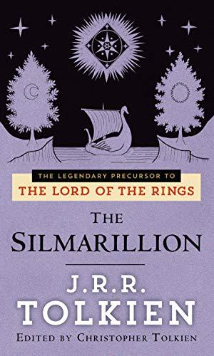 9780345325815: The Silmarillion