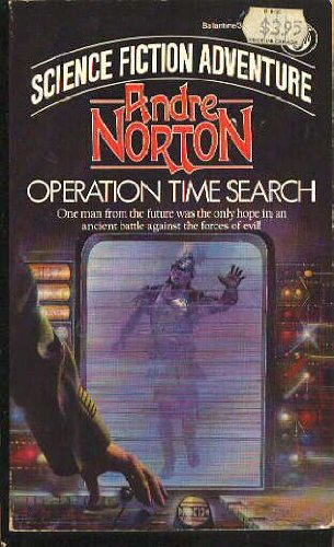 9780345325860: Operation Time Search