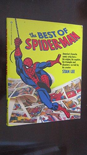 9780345325938: The Best of Spider-Man