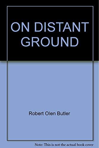 9780345325969: On Distant Ground
