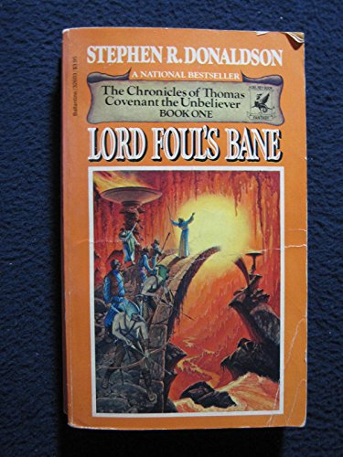 9780345326034: Lord Foul's Bane (Chronicles of Thomas Covenant the Unbeliever, Book One)