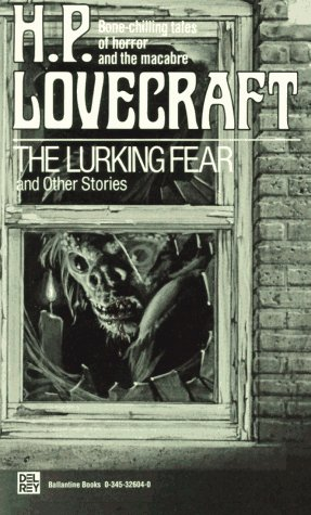 9780345326041: The Lurking Fear and Other Stories
