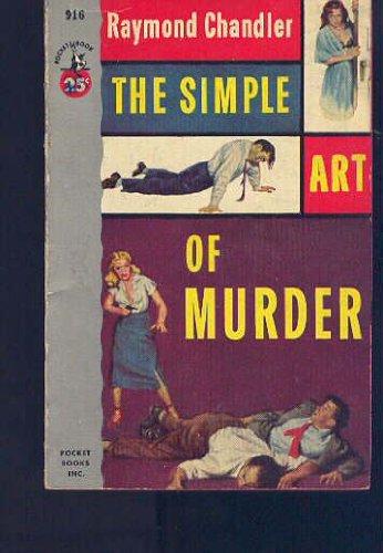 9780345326478: Simple Art of Murder